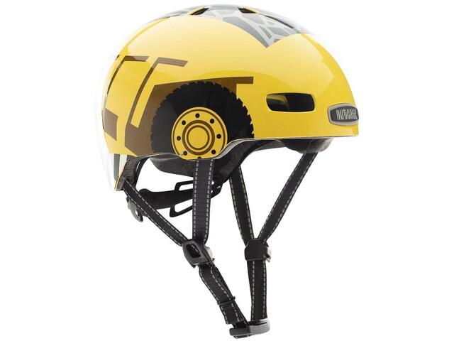 Nutcase Little Nutty MIPS Helmet Toddler dig gloss